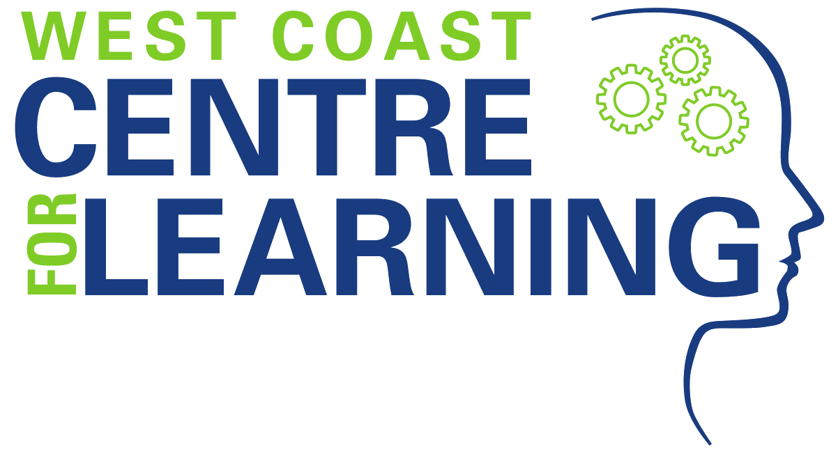 West Coast Centre for Learning logo